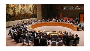 Letter to UN Security Council  Members